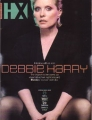 DEBBIE HARRY HX (4/9/04) USA Magazine