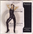 MADONNA Crazy For You UK 7