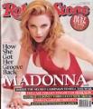 MADONNA Rolling Stone (12/1/05) USA Magazine