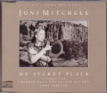 JONI MITCHELL My Secret Place GERMANY CD3