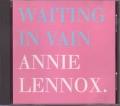 ANNIE LENNOX Waiting In Vain USA CD5 Promo