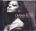 DIANA ROSS One Woman: The Ultimate Collection EU CD