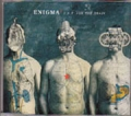 ENIGMA T.N.T. For The Brain UK CD5