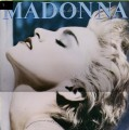 MADONNA True Blue ISRAEL LP