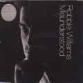 ROBBIE WILLIAMS Misunderstood EU CD5 w/2 Tracks