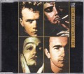 U2 Unforgettable Fire AUSTRIA CD5 w/5 Tracks