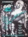 MADONNA CD Discovery (1992) USA Magazine