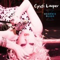 CYNDI LAUPER Memphis Blues USA CD