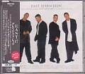EAST SEVENTEEN Around The World Hit Singles The Journey So Far JAPAN CD