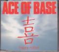 ACE OF BASE Happy Nation GERMANY CD5