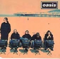 OASIS Roll With It UK CD5 w/Extra Tracks