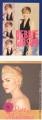 DEBBIE GIBSON 1991 JAPAN Tour Program w/Madonna Aesthetic Salon