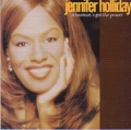JENNIFER HOLLIDAY Think It Over USA CD5 w/8 Remixes