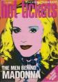 MADONNA Hot Tickets (7/6-12/01) UK Magazine