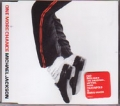 MICHAEL JACKSON One More Chance UK CD5 Part 2
