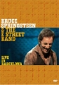 BRUCE SPRINGSTEEN & THE E STREET BAND Live In Barcelona USA DVD