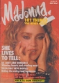 MADONNA Starblitz 26 101 Things You Never Knew UK Magazine