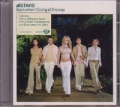allSTARS Back When/Going All The Way UK CD5 w/Enhanced Video