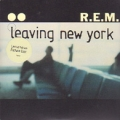 R.E.M. Leaving New York USA 7`` Picture Disc