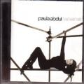 PAULA ABDUL Head Over Heels USA CD