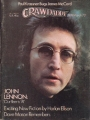 JOHN LENNON Crawdaddy (3/74) USA Magazine