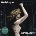 GOLDFRAPP Supernature UK LP Color Vinyl