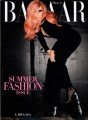 LADY GAGA Harper's Bazaar (5/11) USA Magazine [S]