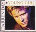 DARREN DAY Young Girl UK CD5