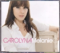 MELANIE C Carolyna UK CD5