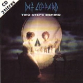 DEF LEPPARD Two Steps Behind UK CD5