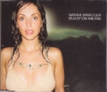 NATALIE IMBRUGLIA Beauty OnThe Fire UK CD5 w/3 Tracks