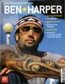 BEN HARPER Les Inrockuptibles (2004) FRANCE Magazine