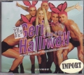 GERI HALLIWELL Bag It Up EU CD5 w/Mixes