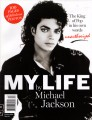 MICHAEL JACKSON My Life USA Picture Magazine