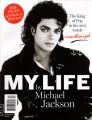 MICHAEL JACKSON My Life USA Picture Magazine