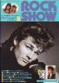 A-HA Rock Show (9/86) JAPAN Magazine