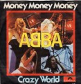 ABBA Money, Money, Money SWITZERLAND 7