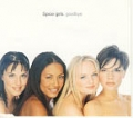 SPICE GIRLS Goodbye UK CD5