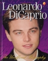 LEONARDO DiCAPRIO The Unofficial Biography USA Picture Book