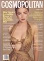 MADONNA Cosmopolitan (7/87) USA Magazine
