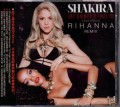SHAKIRA Can't Remember To Forget You CHINA CD5