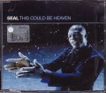 SEAL This Could Be Heaven GERMANY CD5 w/3 Versions