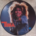 TINA TURNER Tina: Queen Of Rock 'N Roll UK LP Picture Disc
