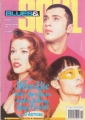 DEEE-LITE Blues & Soul (6/30-7/13/92) UK Magazine
