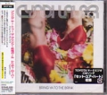 CYNDI LAUPER Bring Ya To The Brink JAPAN CD w/2 Bonus Tracks