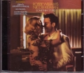 ROBBIE WILLIAMS & NICOLE KIDMAN Something Stupid UK CD5 w/Live Track