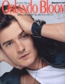 ORLANDO BLOOM Roadshow (5/04) JAPAN Picture Booklet Supplement