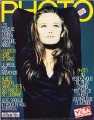 VANESSA PARADIS Photo (9/93) FRANCE Magazine