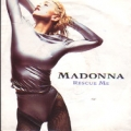 MADONNA Rescue Me GERMANY 7