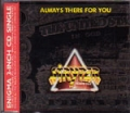 STRYPER Always There For You USA CD3